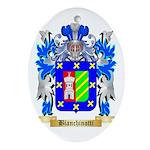 Bianchinotti Ornament (Oval)