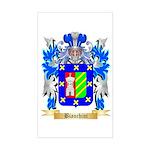 Bianchini Sticker (Rectangle)
