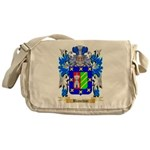 Bianchini Messenger Bag