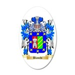 Bianchi 35x21 Oval Wall Decal