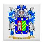 Bianchi Tile Coaster