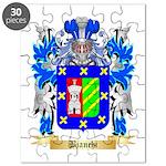 Bianchi Puzzle