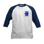 Bialowice Kids Baseball Jersey