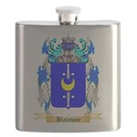 Bialowice Flask
