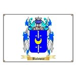 Bialowice Banner