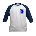 Bialovitch Kids Baseball Jersey