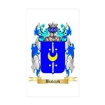 Bialczyk Sticker (Rectangle 50 pk)