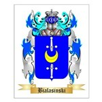 Bialasinski Small Poster