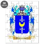 Bialasiewicz Puzzle