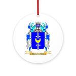 Bialasiewicz Ornament (Round)