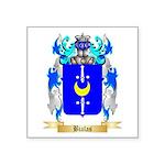 Bialas Square Sticker 3