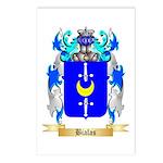 Bialas Postcards (Package of 8)
