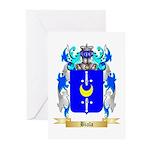 Biala Greeting Cards (Pk of 20)