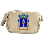 Biala Messenger Bag