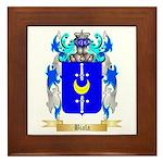 Biala Framed Tile