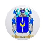 Biala Ornament (Round)