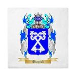Biagioli Queen Duvet