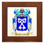 Biagioli Framed Tile