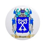 Biagioli Ornament (Round)