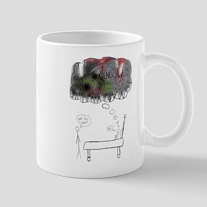 So Many Feels Mug