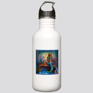 Best Seller Merrow Mermaid Water Bottle