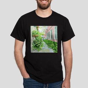 New Orleans Courtyard T-Shirt