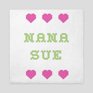 Nana Sue Queen Duvet