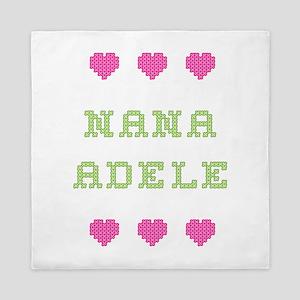 Nana Adele Queen Duvet