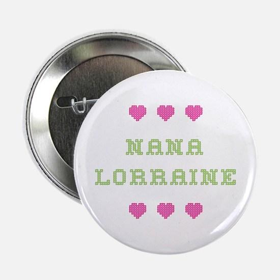 Nana Lorraine Button