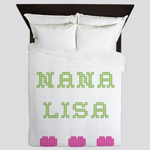 Nana Lisa Queen Duvet