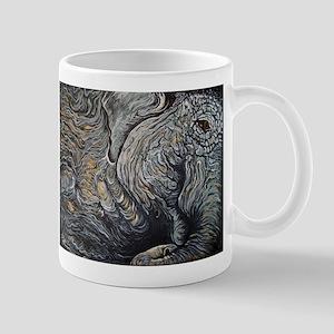 WakingElephant Mug