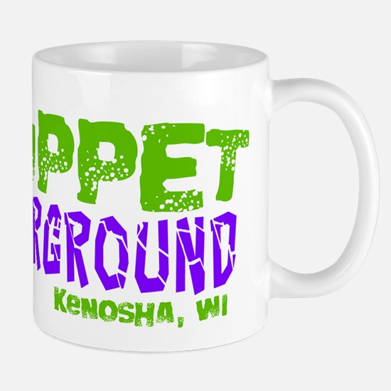The Puppet Underground Mug