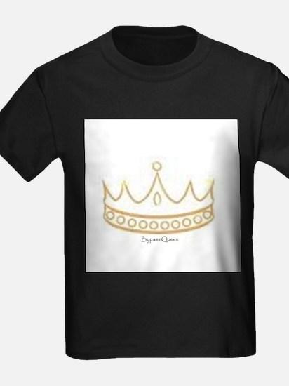 Bypass Queen T-Shirt