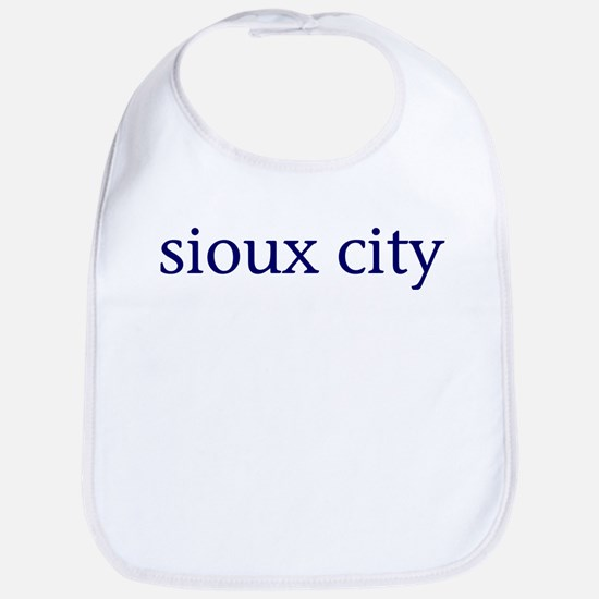 Sioux City Bib