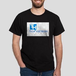 "Thom Hartmann Men's ""Tag!"" T-Shirt"