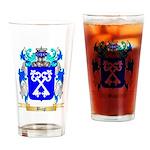Biagi Drinking Glass