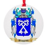 Biaggiotti Round Ornament