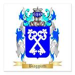 Biaggiotti Square Car Magnet 3