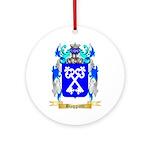 Biaggiotti Ornament (Round)