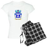Biaggioni Women's Light Pajamas