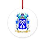 Biaggioni Ornament (Round)