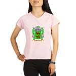 Bezarra Performance Dry T-Shirt