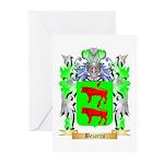 Bezarra Greeting Cards (Pk of 20)