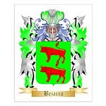 Bezarra Small Poster