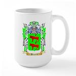 Bezarra Large Mug