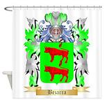 Bezarra Shower Curtain