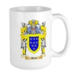 Beyle Large Mug