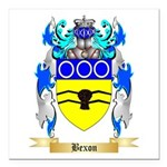 Bexon Square Car Magnet 3