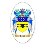 Bexon Sticker (Oval 50 pk)