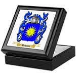 Bewson Keepsake Box